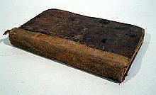 Regina Maria Roche CONTRAST 1828 Antique Gothic Novel English Literature Ann Radcliffe Northanger Abbey Jane Austen