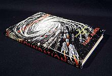 Isaac Asimov FOUNDATION 1951 First Printing Vintage Science Fiction Interplanetary Novel Phsycohistorians Encyclopedists David Kyle Dust Jacket Gnome Press