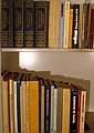 Vintage BOOKS ON BOOKS Bibliography Publishing History Small Presses Banned Books Bindings Erotica Values Fanzines Library
