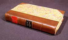 William Alexander THE HISTORY OF WOMEN FROM THE EARLIEST ANTIQUITY TO THE PRESENT TIME 1796 First US Edition Antique History Decorative Leather
