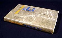 Thomas Pynchon THE CRYING OF LOT 49 1966 First Edition Postmodern Novella Landmark American Literature Richard & Hilda Rosenthal Award