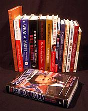 14V Cuomo Bradley Edwards McAuliffe AUTHOR-SIGNED CONTEMPORARY US POLITICS Rahm Emanuel Jesse L. Jackson, Jr Dennis Kucinich Van Hollen