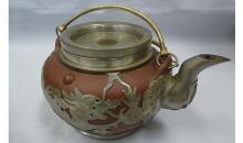 Yixing Teapot