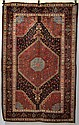 Jozan rug, Hamadan region, north west Persia,