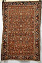 Saruk rug, north west Persia, early 20th century,