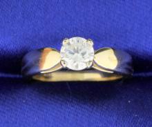 3/4 carat new Diamond Ring