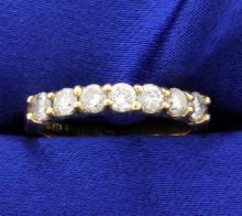 .85 ctw Diamond Ring