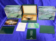 Rolex Explorer 2003 Model