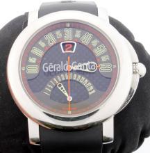 Gerald Genta Watch