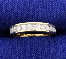 Diamond 1/2 Carat Band