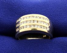 Diamond 1 carat 14k Band