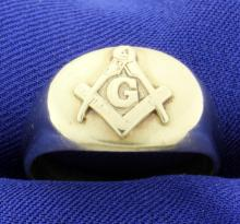 Mason Ring