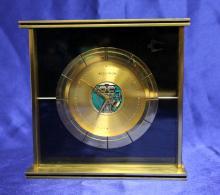 Vintage Bulova Accutron Spaceview Clock