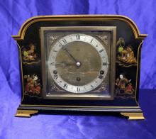 Tiffany & Co Vintage Mantle Clock