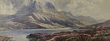 Finlay MacKinnon - Extensive Scottish Landscape, w