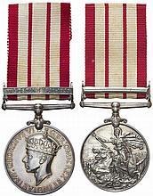 Orders, Decorations & Medals - British Singles