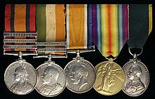 Orders, Decorations & Medals - Australian Groups