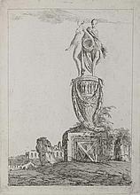 Book - LEGEAY LEGEAY, architecte. Fontaines inventées et gravées… Paris, Huqu