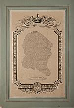 Book - Un carton renfermant environ 150 documents iconographiques des XVIII° et XI