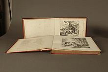 Book - LA FONTAINE (Jean de) LA FONTAINE (Jean de). Fables choisies, ornées d