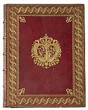 LA DAUPHINE MARIE-ANTOINETTE, PAR PIERRE DE NOLHAC, BOUSSOD, VALADON ET CIE, PARIS, 1896(?); NAOLEON BONAPARTE, MEMOIRS, BY LOUIS ANTOINE FAUVELET DE BOURRIENNE, HIS PRIVATE SECRETARY, RICHARD BENTLEY AND SON, LONDON, 1885; AND