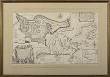 ENGRAVED MAP,