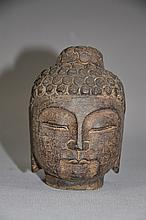 Shou-Shan Stone Carved Table Ornament