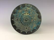 Rare Chinese bronze mirror