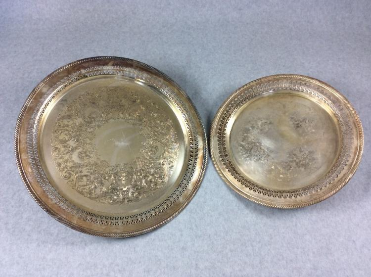 Dating rogers silverplate