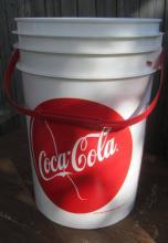 Coco Cola Super Cooler Plus bucket