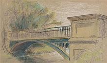 Pheobe Donovan (1902-1998) The Bridge