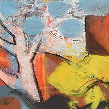 Eamonn Coleman (b.1957) Soul Tree