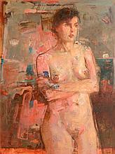 Noel Murphy (b.1970) Female Nude