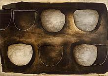 Guggi (b.1959) Vessels