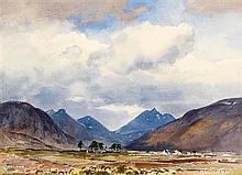 Frank Egginton RCA (1908-1990) Near Kilkeel, Co. Down