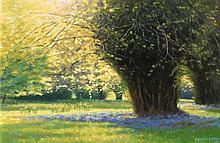 Gemma Guihan (20th/21st Century) Lime Tree