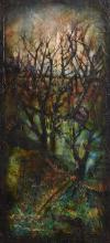 Rayleen Clancy (20th/21st Centruy) Thicket
