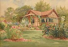 Wycliffe Egginton RI RCA (1875-1951) The Arethusa (1906)