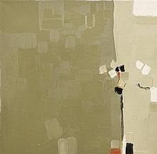 Michael Gammell (b.1950) Harbour