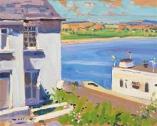 Walter Verling RHA (20th/21st Century) Summer Ardmore
