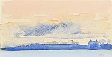 Colin Middleton RUA RHA (1910-1983) Landscape