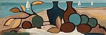 Markey Robinson (1918-1999) Still Life