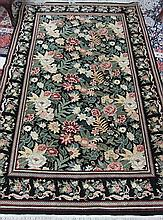 HAND KNOTTED ORIENTAL CARPET, Pakistani-Persian,