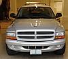 2003 DODGE DURANGO R/T AUTOMOBILE, 5.9 liter V8,
