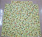AMERICAN HAND PIECED QUILT,