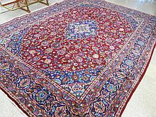 SEMI-ANTIQUE PERSIAN CARPET, Razavi Khorasan