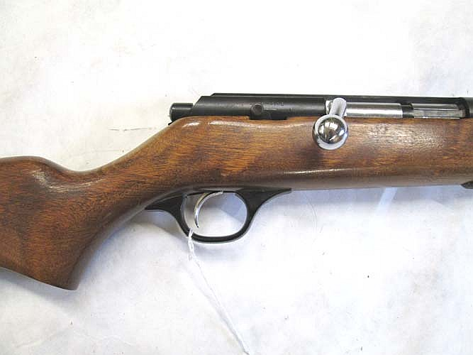 J C HIGGENS MODEL 103.740 BOLT ACTION SINGLE SHOT