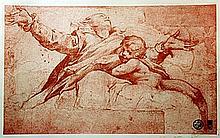 Original Museum Lithograph