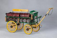 Dale Ford Miniature Wagon