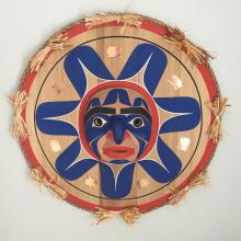 Northwest Coast Art & Jewellery Auction July 12th